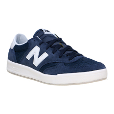 Spesifikasi New Balance Men S Lifestyle Crt 300 Classic Shoes Navy Paling Bagus