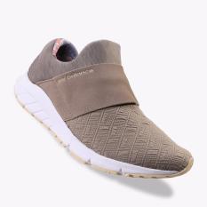 Beli New Balance Rush Slip On Women S Lifestyle Shoes Khaki Cicil