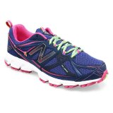 Toko New Balance Women S Trail Running Sepatu Olahraga Wanita Pink Ungu Indonesia