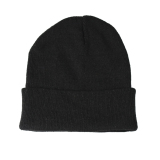 Review Toko New Black Soft Knitted Beanie Fancy Acrylic Ski Hat Plain Warm Men Ladies Unisex Intl