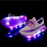 Spesifikasi Baru Anak Anak Sepatu Sepatu Laki Laki Dan Gadis Olahraga Led Luminous Sepatu Sepatu Tunggal Sepatu Kasual Trend Sepatu Pink Intl Yang Bagus