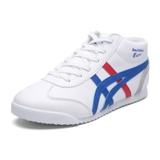 Spesifikasi New Cool Athletic Men Sneakers Summer Breathable Mesh Sport Shoes For Men Outdoor Super Light Running Shoes Intl Murah