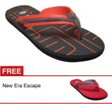 Tips Beli New Era Csa Escape Abu Gratis Sandal