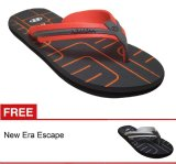 Jual New Era Csa Escape Abu Gratis Sandal New Era Csa Murah