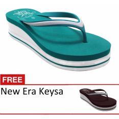 Jual Beli New Era Csa Keysa Tosca Gratis Sandal Di Indonesia