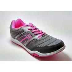 Toko New Era Lady Gaya 37 40 Sepatu Sport Wanita Sepatu Olah Raga Indonesia