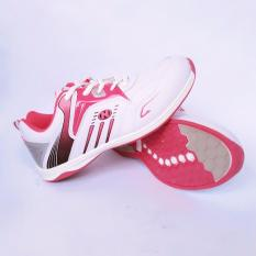 Diskon Amelia Olshop New Era Sepatu Olahraga Wanita Putih Jawa Timur