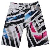Spesifikasi Baru Fashion Mens Board Shorts Pantai Memakai Surf Surfing Swim Memakai Renang Celana Pendek Lace Up Trunk Putih Ukuran S M L Xl Xxl Intl Yang Bagus