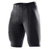 Beli Baru Olahraga Pakaian Pria Pria Celana Motif S Bang Bang Pendek Ketat Kompresi Olahraga Black Pants Bang Pendek Bola Keranjang Di Hong Kong Sar Tiongkok