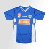 Spesifikasi New Jersey Persib Bandung Retro Home Liga 1994 1995 Indonesia Supporter Version Murah