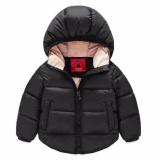 Miliki Segera Baru Anak Anak Balita Boys Jacket Coat Jaket Untuk Anak Anak Pakaian Luar Casual Baby Boy Pakaian Musim Gugur Musim Dingin Windbreaker Intl