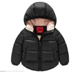 Jual New Kids Toddler Boys Jacket Coat Jackets For Children Outerwear Clothing Casual Baby Boy Clothes Autumn Winter Windbreaker Intl Murah