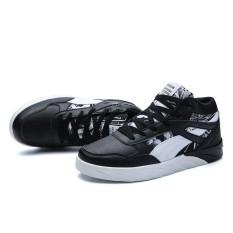 Daftar Baru Hot Penjualan Mesh Bernapas Pria Sepatu Skateboard Sneakers Pecinta Sepatu Fashion Hip Hop Sepatu-Intl