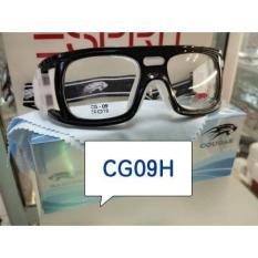 New Model!! Cougar Kacamata Sport (Paket Dengan Lensa Minus) - Dbee59