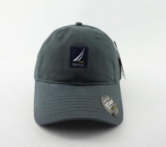 Harga preferensial Baru Polo Gaya Sport Topi Bisbol Katun Topi Matahari  Tali Yang Bisa Diatur Nautica d4c8725bce