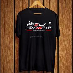 New Realase Kaos Motor Komunitas Honda CBR Indonesia