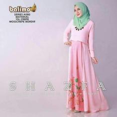 New Shazfa By Balimo