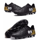 Harga Baru Sepatu Sepak Bola Massey Ag Nail Pria Olahraga Sepatu Paku Rumput Buatan Dewasa Broken Nail Sepatu Latihan Intl Fullset Murah