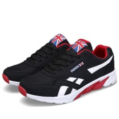 Beli New Spring And Summer Blade Low Breathable Mesh Of Sports Shoes Running Shoes Sneakers Intl Online