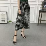 Jual Gaya Baru Wanita Lebar Celana Intl Online Di Tiongkok