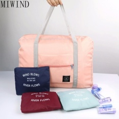 NEW Travel Foldable Bag Import (Toska)