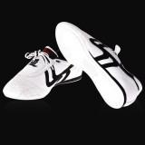 Harga Baru Unisex Taekwondo Karate Kung Fu Tai Chi Pelatihan Sepatu Sneakers Internasional Merk Oem