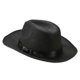 Jual Baru Jazz Gaya Unisex Vintage Peniup Trilby Gaya Topi Fedora Topi Topi Di Tiongkok