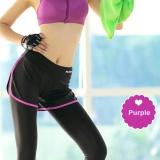 Spesifikasi Wanita Terbaru Fashion Sport Legging Kasual Kebugaran Elastis Wicking Force Latihan Olahraga Gym Celana Perempuan Menjalankan Slim Legging Murah Berkualitas