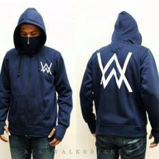 Spesifikasi Nh Jaket Ninja Alan Walker Navy Dan Harganya