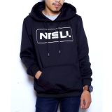 Nice To See You Clothes Ntsu Pull Up Hoodie Hdn 0009 Nice To See You Clothes Diskon 40
