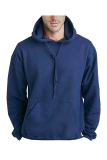 Review Nifty Sweater Pria Hoodie Navy Nifty