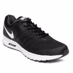 Pusat Jual Beli Nike Air Relentless 6 Msl 843881001 Sepatu Lari Running Pria Black White Indonesia