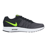 Harga Nike Air Relentless 6 Msl Sepatu Lari Black Volt Dark Grey White Nike Online