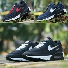 Nike Airmax 90 Man  Sepatu Pria / Cowok - 1Harvt