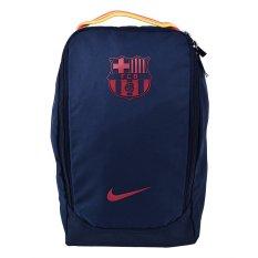 Penawaran Istimewa Nike Allegiance Barcelona Tas Sepatu Ba4745 446 Navy Terbaru