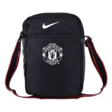Nike Allegiance Manchester United Small Tas Selempang Pria Ba4748 001 Hitam Murah