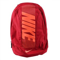Promo Nike Ba3341 683 Graphic North Ransel Merah Murah