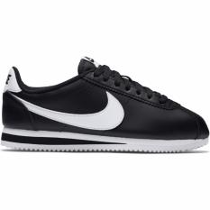 Review Toko Nike Classic Cortez Women S Lifestyle Shoes Hitam