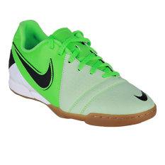 Toko Nike Ctr360 Enganche Iii Ic Futsal Green White Termurah