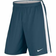 Review Nike Dry Academy Men S Shorts Hijau