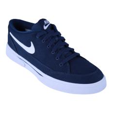 Toko Nike Gts 16 Txt Sepatu Sneakers Midnight Navy White Nike Indonesia