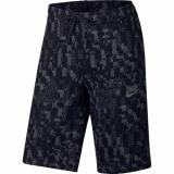 Beli Nike Jersey Club Gfx Men S Shorts Hitam Online Terpercaya