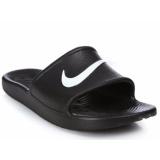 Dapatkan Segera Nike Kawa Shower 832528001 Sandal Pria Hitam