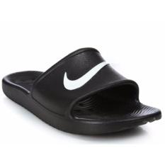 Harga Nike Kawa Shower 832528001 Sandal Pria Hitam