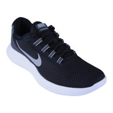 Toko Nike Lunarconverge Sepatu Lari Black Matte Silver Anthracite White Di Indonesia