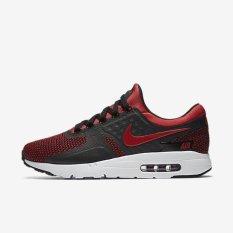 Pusat Jual Beli Nike Men Air Max Zero Esensial Sepatu University Merah 876070 600 Us7 11 01 Hong Kong Sar Tiongkok