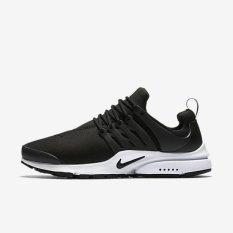 Beli Nike Pria Air Presto Essential Sepatu Hitam 848187 009 Us7 11 02 Murah Hong Kong Sar Tiongkok