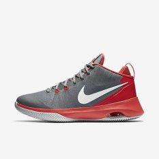 Beli Nike Pria Air Versatile Sepatu Basket Abu Abu Dingin 852431 004 Us7 11 01 Intl Nike Murah