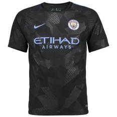 Toko Jual Nike Pria Manchester City Stadium Trikot 3Rd Shirt 847259 333 S Xxl 10
