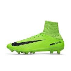 Spesifikasi Nike Pria Mercurial Veloce Iii Df Ag Pro Football Shoe Electric Hijau 831960 303 Us7 11 02 Intl Yang Bagus Dan Murah